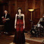 "A Vintage Blues Remake of ""I Want You To Want Me,"" Feat. Sara Niemietz"