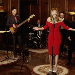 """MillIon Reasons,"" Doo Wop Style Lady Gaga Cover ft. Aly Ryan"