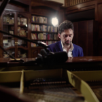 "A Solo Jazz Piano Cover of ""City of Stars"" (from ""La La Land"") by PMJ Founder Scott Bradlee"
