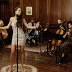"60s Soul Cover of Avril Lavigne's ""Complicated,"" Feat. Annie Bosko"