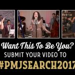 #PMJsearch2017 Announcement!