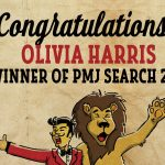 #PMJSEARCH2017 WINNER ANNOUNCED