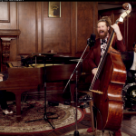 "A Blues Ballad Version of Charlie Puth's ""Attention"" with Singer/Bassist Casey Abrams"