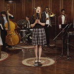 "Remember ""Last Friday Night"" '40s Swing Style with #PMJSearch2017 Winner Olivia Kuper Harris"