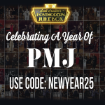 2017: Celebrating a Year Of PMJ