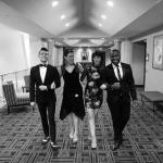 A PMJ Classic – Back in Black & White