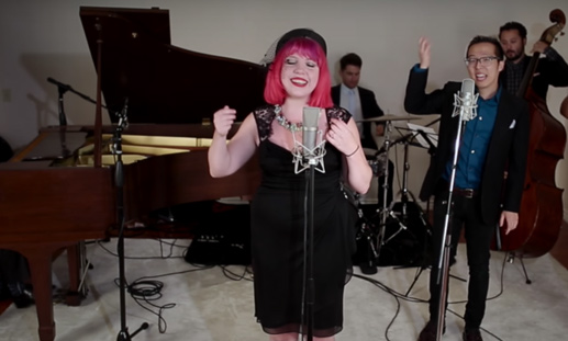 saymyname_destinyschild_Joeycook_postmodernjukebox