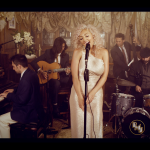 Location – Vintage Marilyn Monroe Style Khalid Cover ft. Tess Mohr