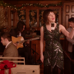 """I'll Be Home For Christmas"" Starring Sara Niemietz"