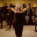 "Blondie's ""Call Me"" Gets A Marilyn Monroe Style Remake"