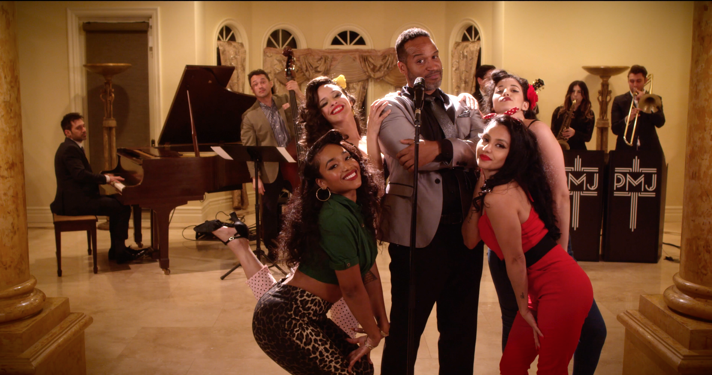 This Is How We Do It (Montell Jordan Cover) – Postmodern Jukebox ft. David Simmons, Jr.