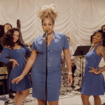 Shoop – '50s Little Richard Style Salt 'n' Pepa Cover ft. Tia Simone