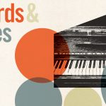 "Brand NEW solo piano album ""Standards & Melodies"""