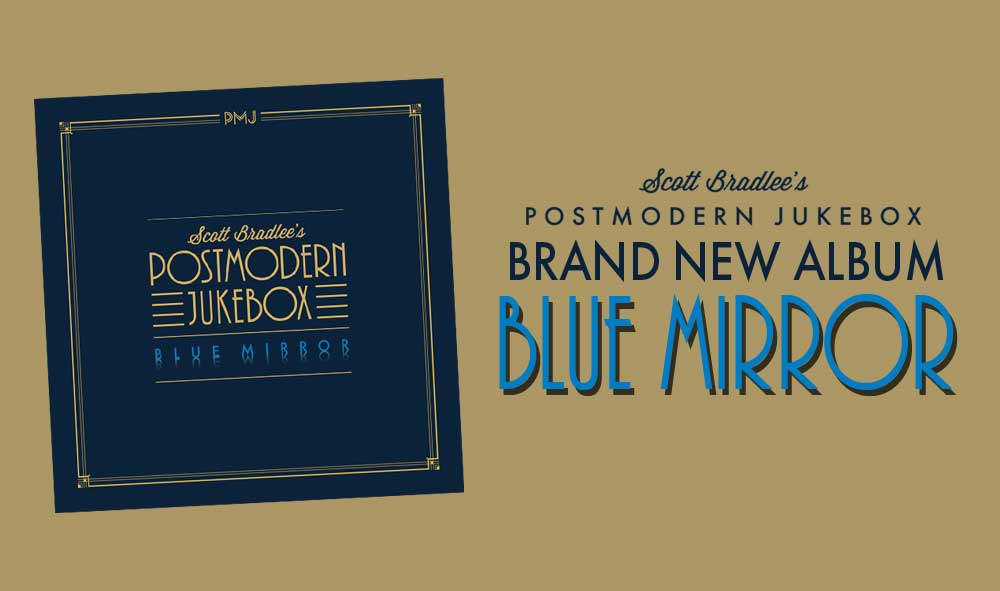 """Casey Abrams Kicks Off Blue Mirror With """"Africa"""""""