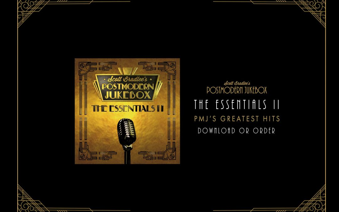 The Essentials II Is Here!
