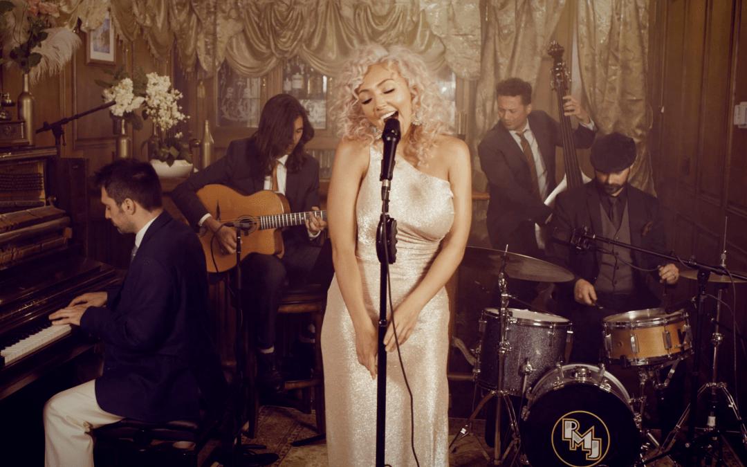 Location – Vintage Marilyn Monroe Style Khalid Cover ft. Tess Mohr
