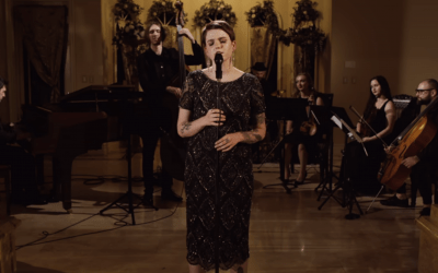 #PMJSearch2019 Winner Cortnie Frazier Returns For A Pearl Jam Cover