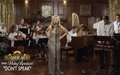 Don't Speak ('60s Style No Doubt Cover) feat. Haley Reinhart